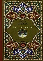 [PDF] Download Profeta, El Online