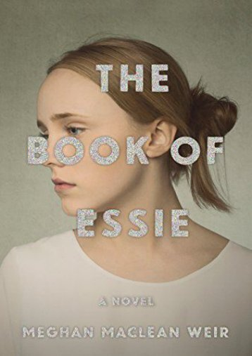 [PDF] Download The Book of Essie Full