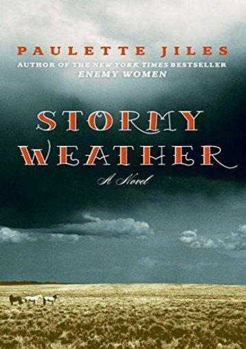 Download PDF Stormy Weather Online