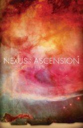 NEXUS : ASCENSION - ChiZine Publications