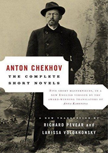 Download PDF The Complete Short Novels (Vintage Classics) Online