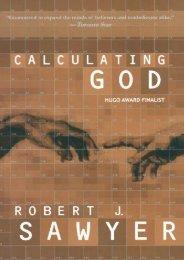 [PDF] Download Calculating God Online