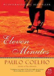 [PDF] Download Eleven Minutes (P.S.) Full