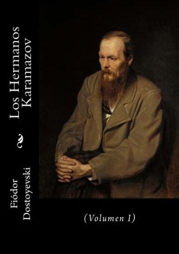 Download PDF Los Hermanos Karamazov: (Volumen I): 1 Full