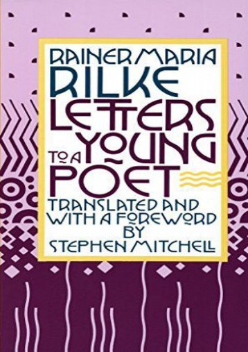 Download PDF Letters to a Young Poet (Vintage) Online