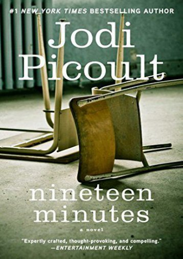 [PDF] Download Nineteen Minutes (Wsp Readers Club) Full