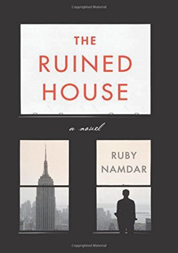 Download PDF The Ruined House: A Novel Full