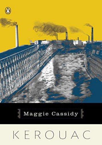 Download PDF Maggie Cassidy Online