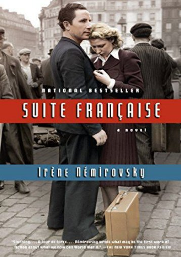 [PDF] Download Suite Francaise (Vintage International) Online