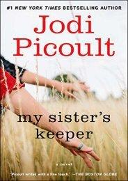 [PDF] Download My Sister s Keeper (Wsp Readers Club) Full