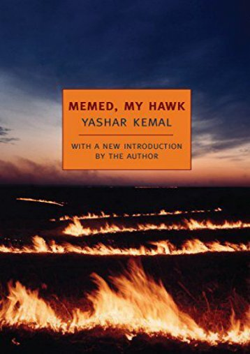 Download PDF Memed, My Hawk (New York Review Books Classics) Online