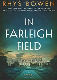 Download PDF In Farleigh Field: A Novel of World War II Full