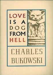 [PDF] Download Love is a Dog From Hell Online