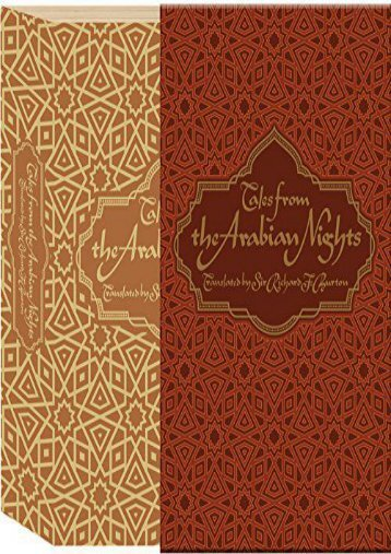 [PDF] Download Tales from the Arabian Nights (Knickerbocker Classics) Online