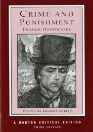 Download PDF Crime and Punishment (Norton Critical Editions) Online