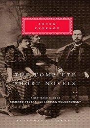 Download PDF The Complete Short Novels (Everyman s Library Classics   Contemporary Classics) Online
