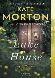 Download PDF The Lake House Online