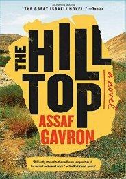 Download PDF The Hilltop Online