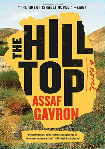 Download PDF The Hilltop Online