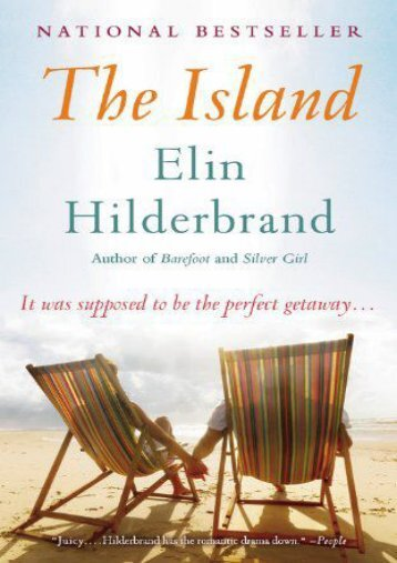 Download PDF The Island Online