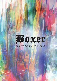 [PDF] Download Boxer: The Fight Within Online