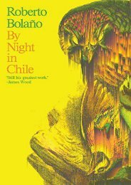 [PDF] Download By Night in Chile Full