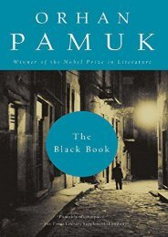 Download PDF The Black Book (Vintage International) Online