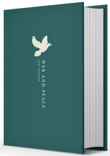 Download PDF War and Peace (Oxford World s Classics Hardback Collection) Online