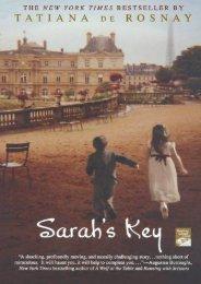 Download PDF Sarah s Key Full