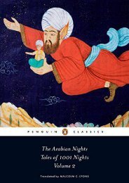 Download PDF The Arabian Nights: Tales of 1,001 Nights: Volume 2 Online