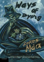 [PDF] Download Ways of Dying Online