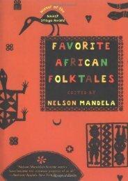 [PDF] Download Favorite African Folktales Online