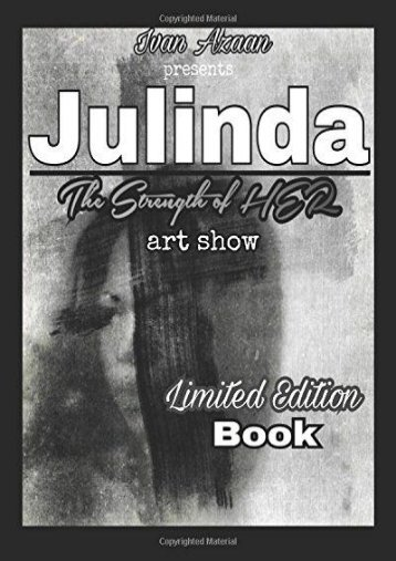 [PDF] Download Julinda: The Strength of Her Online