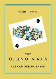 [PDF] Download The Queen of Spades and Selected Works (Pushkin Collection) Online