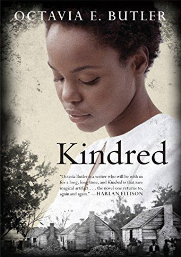 Download PDF Kindred (Bluestreak) Full