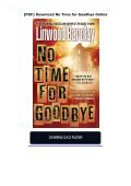 [PDF] Download No Time for Goodbye Online - Page 2