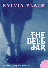 Download PDF The Bell Jar (Modern Classics) Full