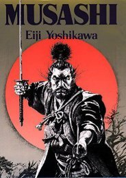 [PDF] Download Musashi: An Epic Novel of the Samurai Era Online
