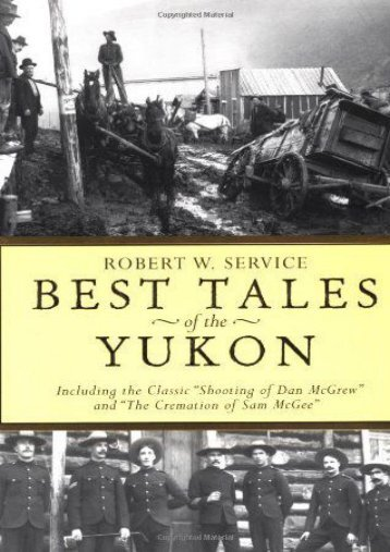 Download PDF Best Tales Yukon Pb Full