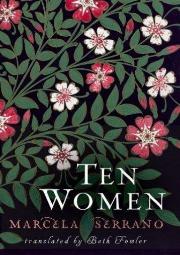 Download PDF Ten Women Online