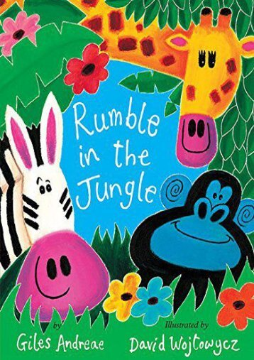 Download PDF Rumble in the Jungle Online