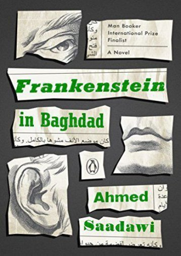 [PDF] Download Frankenstein in Baghdad Full