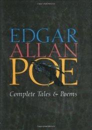 Download PDF Edgar Allan Poe Complete Tales and Poems (Knickerbocker Classics) Online