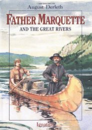 Download PDF Father Marquette and the Great Rivers (Vision Book) Online