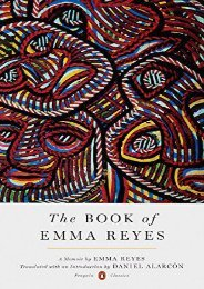 [PDF] Download The Book of Emma Reyes: A Memoir (Penguin Classics Hardcover) Full
