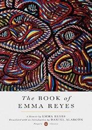 [PDF] Download The Book of Emma Reyes: A Memoir (Penguin Classics Hardcover) Full