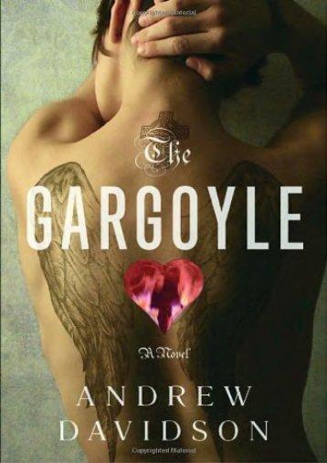 [PDF] Download The Gargoyle Online