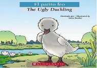 [+]The best book of the month El Patito Feo = The Ugly Duckling (Bilingual Tales) [PDF]