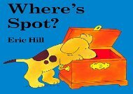 [+][PDF] TOP TREND Where s Spot? (Little Spot Board Books)  [NEWS]