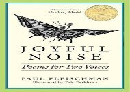 [+]The best book of the month Joyful Noise  [FREE]